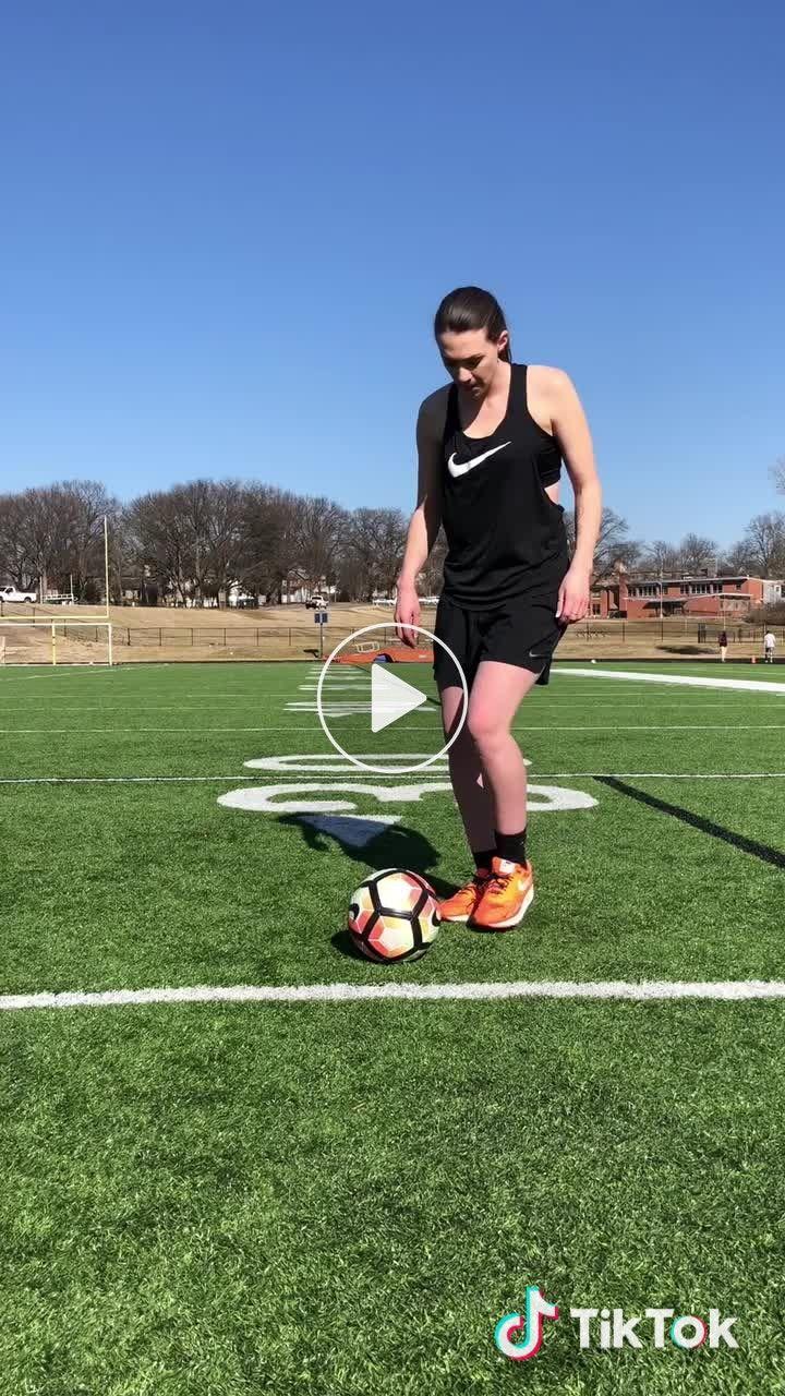Air Max Skills Sport Soccer Soccergirl Tiktok Featurethis Featureme Goals Sports Girlpower Soccer Girl Sports Soccer