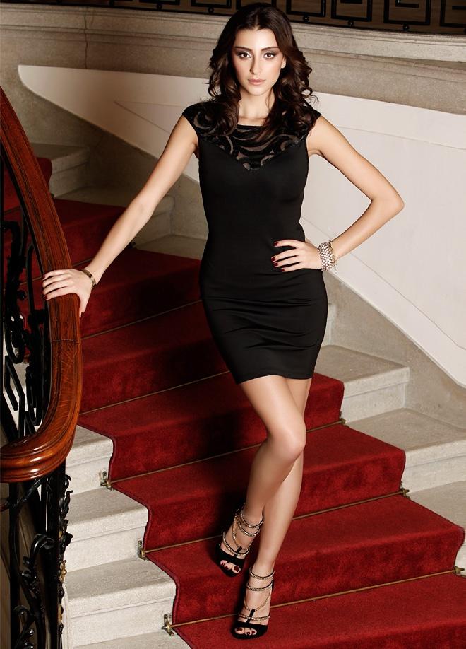 EXPLOSION Elbise Markafoni'de 199,75 TL yerine 79,99 TL! Satın almak için: http://www.markafoni.com/product/3368472/