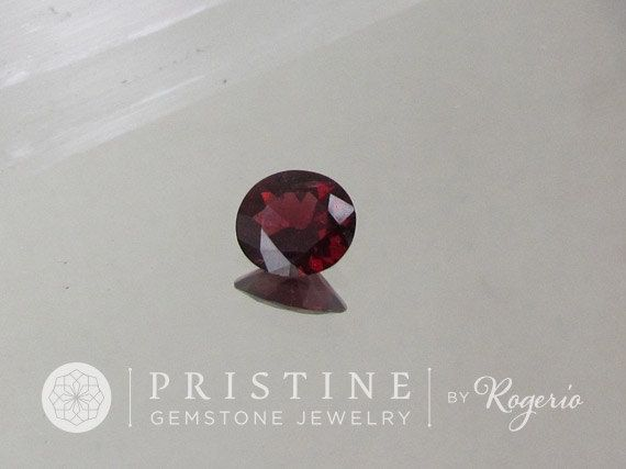 y #etsy shop: Red Spinel 2.66 Carats Oval Wholesale Gemstone http://etsy.me/2Ejpg1m #supplies #red #yes #no #jewelrymaking #oval #anniversary #redspinel #loosespinel #redovalspinel #looseredspinel #finespinel