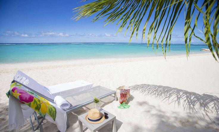 Hotels Mauritius - Maritim
