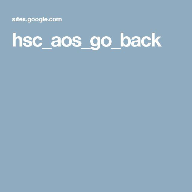 hsc_aos_go_back