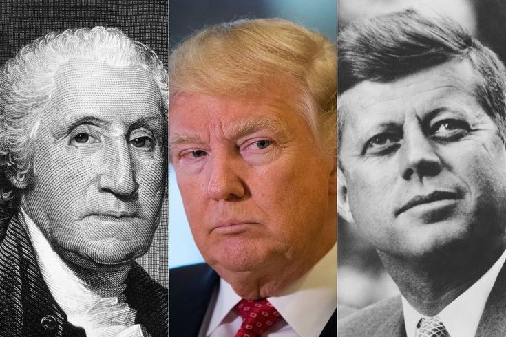 I got 93% on TIME's presidents quiz. See how you do.