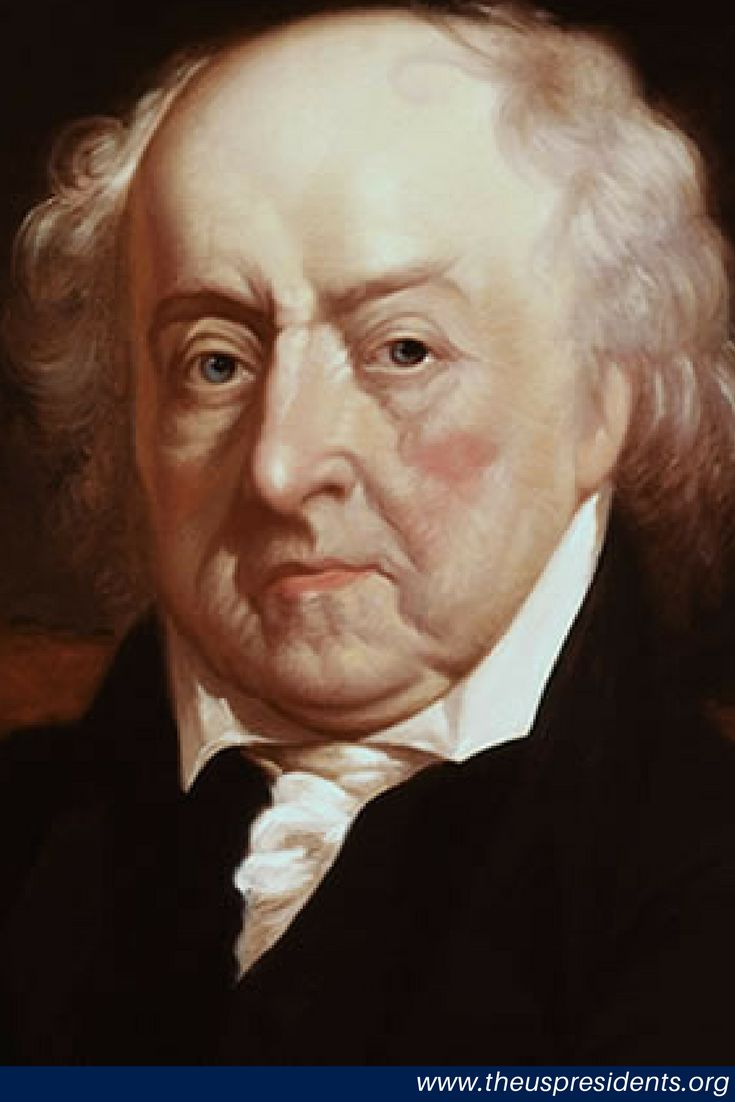 John Adams Facts, a remarkable political philosopher, served as the second President of the United States (1797-1801), after serving as the first Vice President under President George Washington.