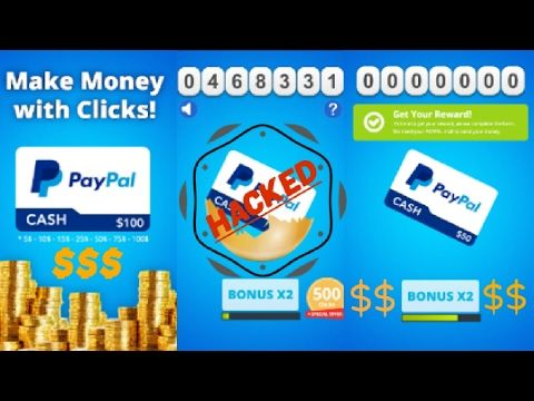 nice #|| Earn $5-$100 PayPal Cash By Breaking The Egg