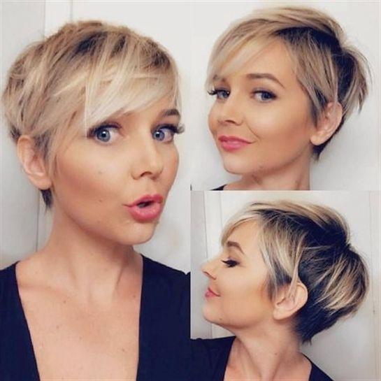 42+ Best Short Hairstyles Ideas for Beautiful Women