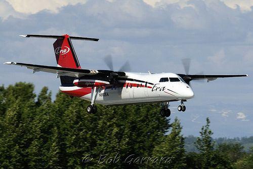 N882EA Era Aviation   De Havilland Canada DHC-8-103 Dash 8 (…   Bob Garrard   Flickr
