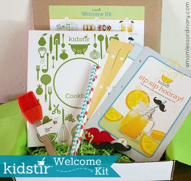 20 best reduce mom stress images on pinterest stress find out why we love the new subscription box kidstir check out the welcome fandeluxe
