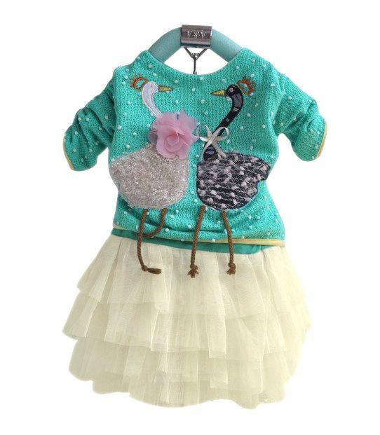 Swan Princess - Childrens & Baby Clothing Store - Fudge Kids UK