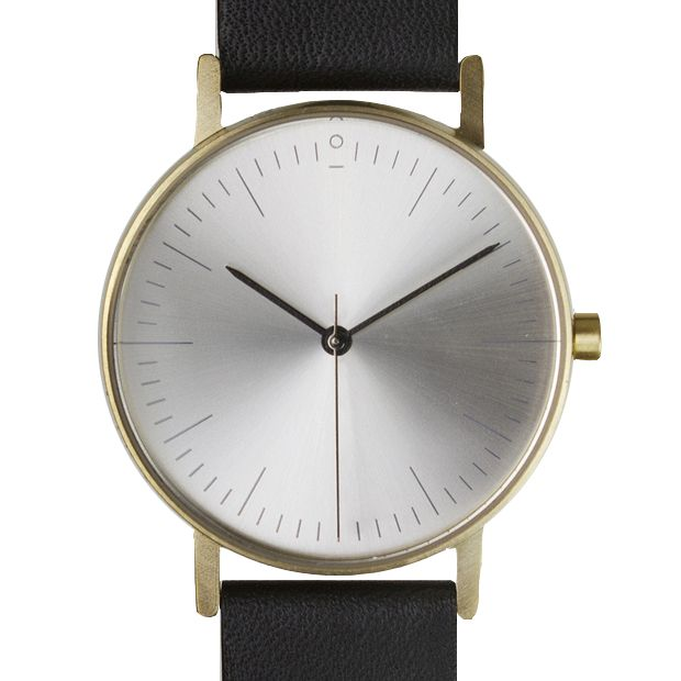 S002S watch by Stock. Available at Dezeen Watch Store: www.dezeenwatchstore.com  *WANT*