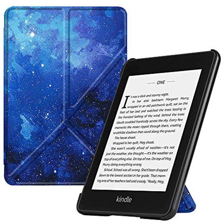 Fintie Hülle kompatibel für Kindle Paperwhite 10…