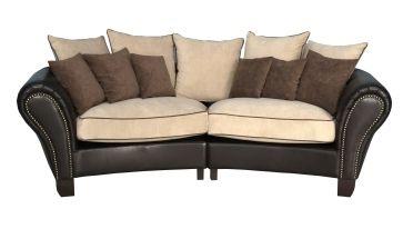 Pohovky, gauče - Sconto Nábytek