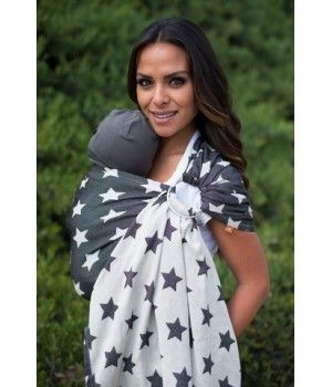 Glow Eclipse :: Tula Wrap Conversion Ring Sling