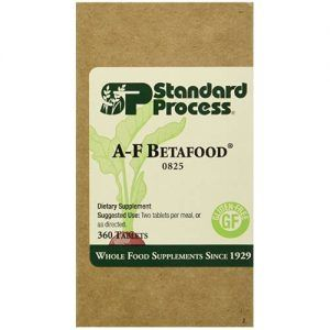 A-F Betafood is one of the healthiest options when you talk about enhancing metabolism and also when looking for a weight loss option.