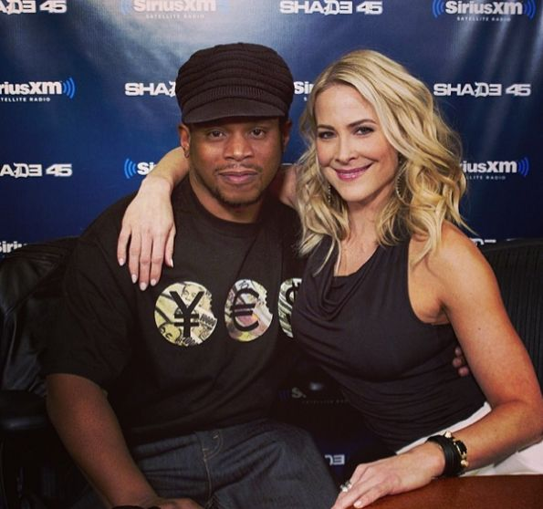 Actress Brittany Daniel Breaks Down: Talks Battling Cancer, Dating Keenan Ivory Wayans & Being Only White Woman On 'The Game' - theJasmineBRAND :: theJasmineBRAND
