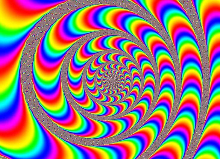 Optical illusion Wallpaper & Photography (3)
