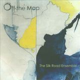 Off the Map [CD]