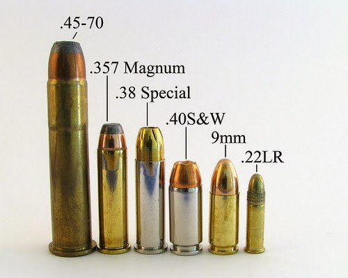 An Introduction To The .45-70 Rifle Cartridge