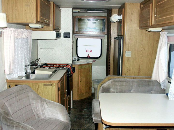 1000+ ideas about Toyota Motorhome on Pinterest | Camper ...