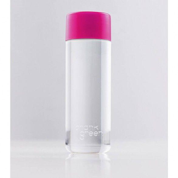 Frank Green Smart Bottle - Pink