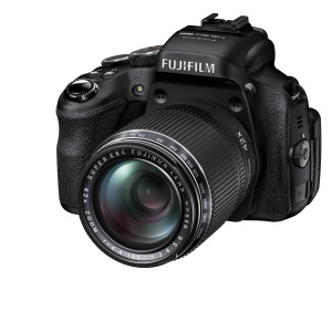 Fujifilm Unveils New Long-Zoom, Fixed Lens Bridge Cameras, New All-Weather Compacts At CES 2013 | TechCrunch
