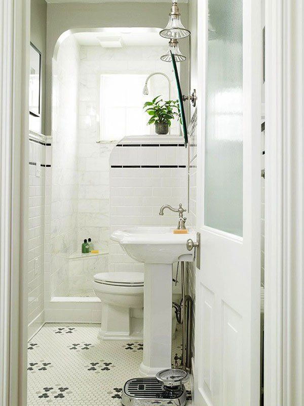 17 Best Ideas About Compact Bathroom On Pinterest Small Showers