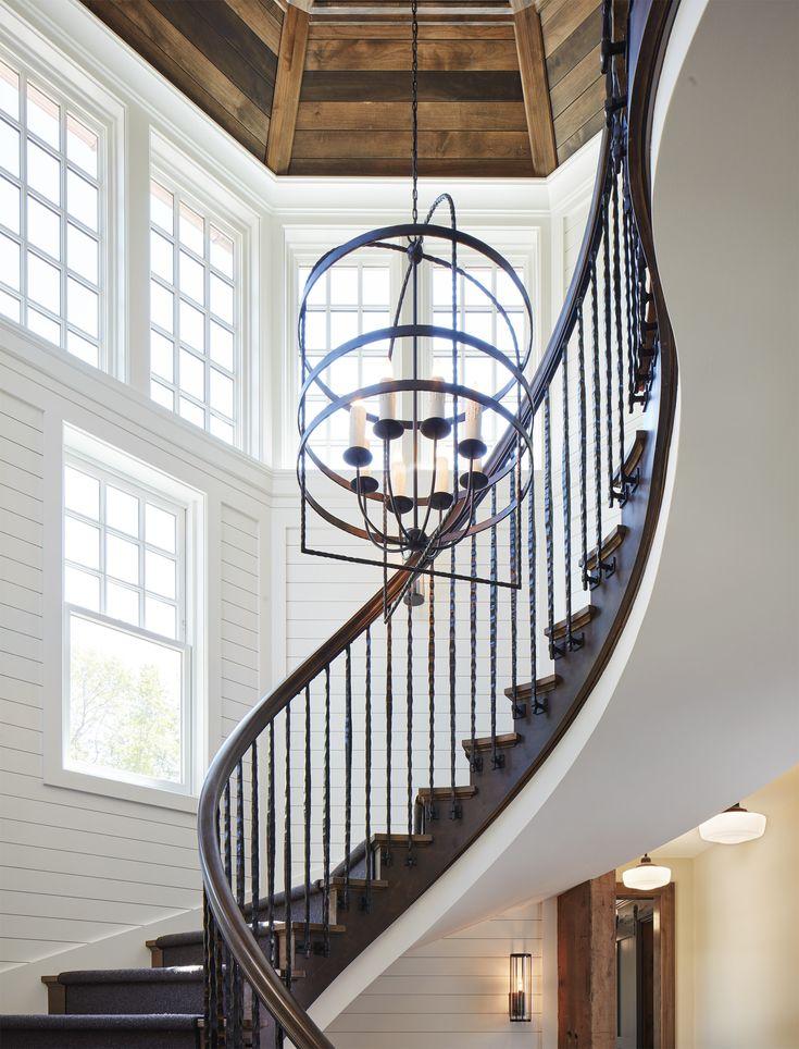 Foyer Staircase Escalante : Best grand staircase ideas on pinterest foyer