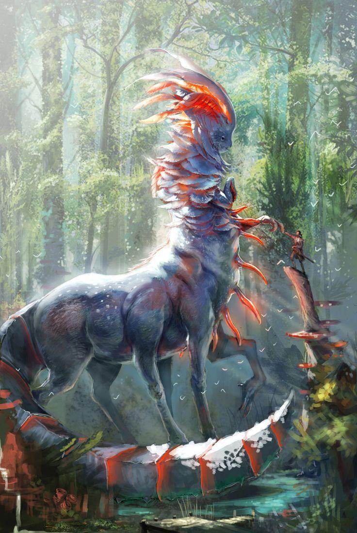 Cavalo lacraia infernal das trevas – #Cavalo #das …