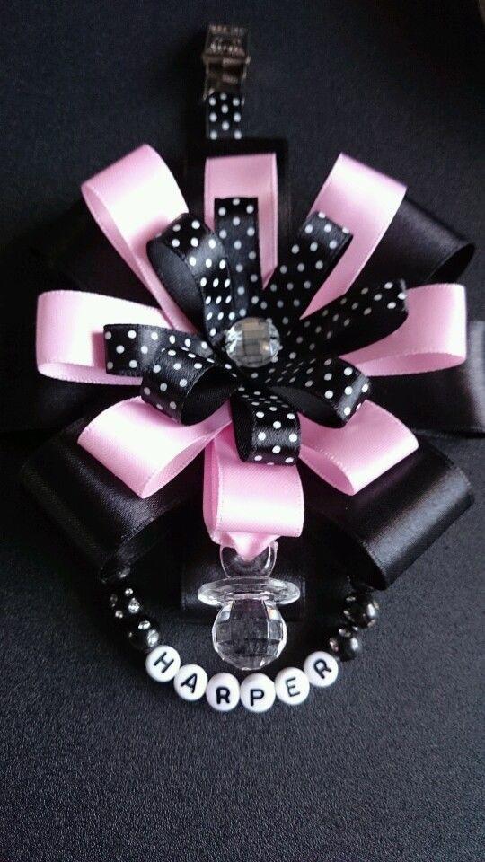 ♥High Quality Baby Pram Charm Corsage Boy/Girl Personalised UK Seller♥ in Baby, Pushchairs & Prams, Pushchairs & Prams | eBay