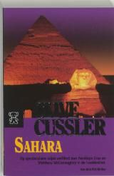 Sahara (Boek) door Clive Cussler | Literatuurplein.nl