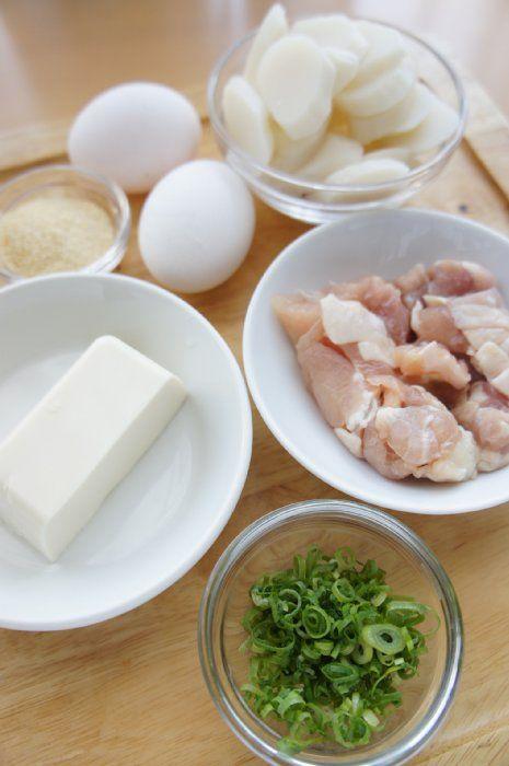 みゆき先生の簡単&おいしい韓国料理レシピ!「トックスープ」 みゆき先生 島本美由紀先生 クッキング 韓国料理 トックッ トッククトクグッ