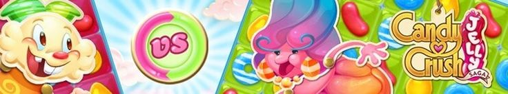 candy Crush Jelly Saga Online Hack Generator Tool