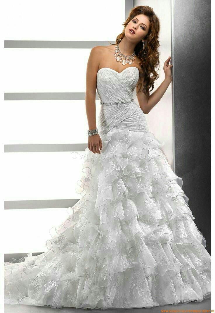 25 best Heart to Heart images on Pinterest | Wedding frocks ...