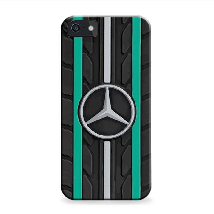 Mercedes Benz Bumper F1 Amg Petronas iPhone 6 | 6S 3D Case