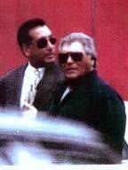 Vinny & Angelo