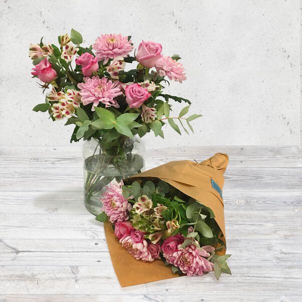 Nuestros floristas seleccionan las mejores flores de temporada, del campo a ti. ¡Vive una nueva experiencia Colvin!
