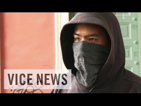 Best of VICE News: Youth in Revolt (lista de reproducción)