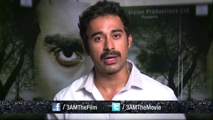 Rannvijay Singh invites you to participate in the #3AMSelfie Contest