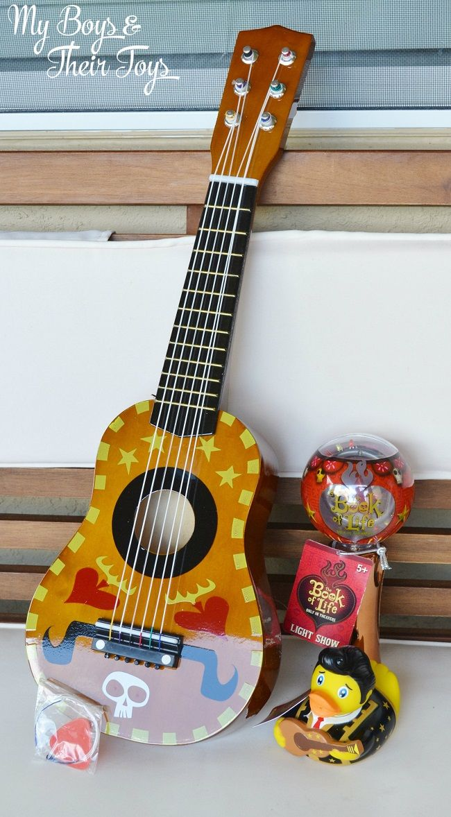 Book of Life Collection via My Boys & Their Toys >> #WorldMarket Book of Life Shop