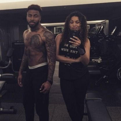 is trey songz and jordin sparks dating