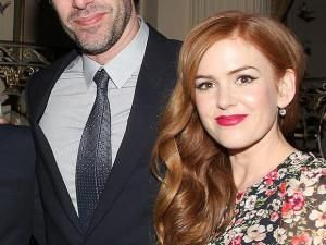 Sacha Baron Cohen and Isla Fisher donate $1 million to Syrian refugees !!! • Hellocoton.fr
