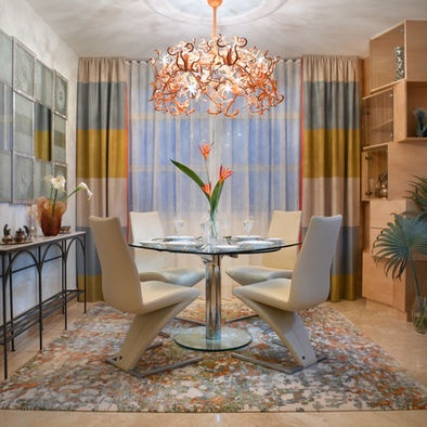 Modern Drapery Design, Pictures, Remodel, Decor and Ideas - page 4