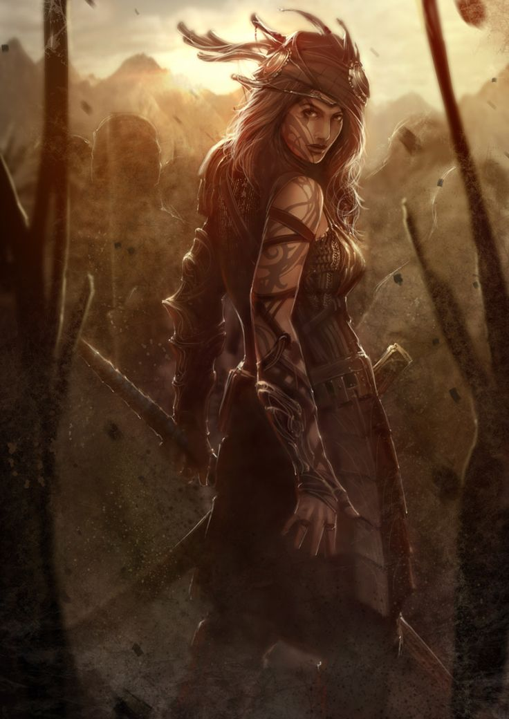 Image result for Badass Warriors Mevia