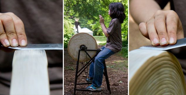 Summer Day Camp ❘ Apprenticeship of the Blade: Blacksmithing & Martial Arts in Portland, Oregon