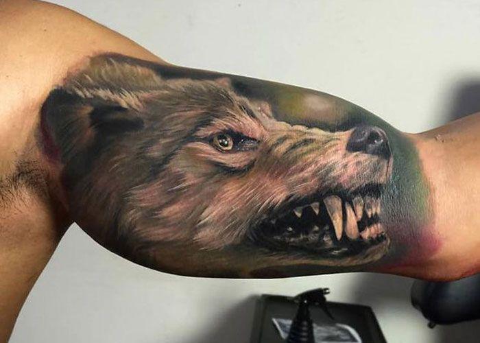 125 Best Inner Bicep Tattoos For Men Bicep Tattoo Men Bicep Tattoo Inner Bicep Tattoo