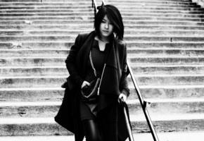 Read designer MASHA MA's profile on pushitmagazine.com
