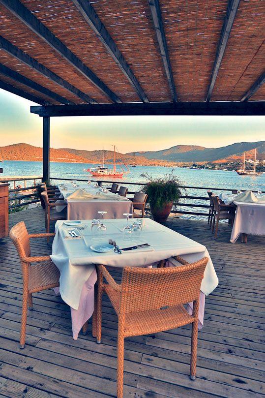 MAÇAKIZI HOTEL - Bodrum, Turkey