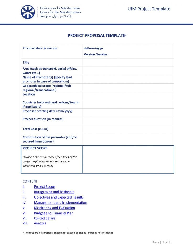Personal financial plan components template. Get Our Example Of Financial Planning Proposal Template For Free Proposal Templates Project Proposal Template Project Proposal