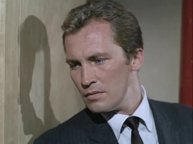 roy thinnes star trek