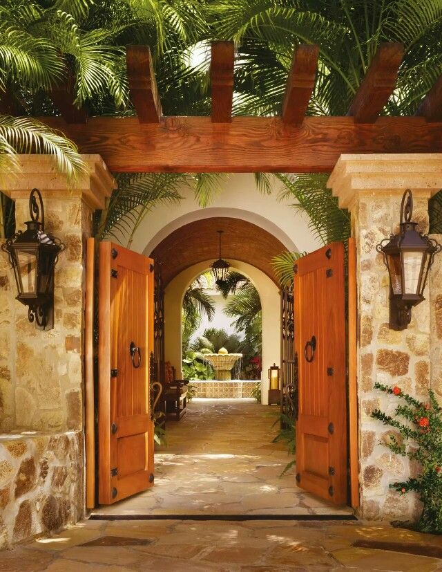 17 Best Ideas About Casas Rusticas Mexicanas On Pinterest
