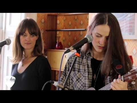 Amazing ♡ The Staves - Blood I Bled (Live for The Sunday Sessions) - YouTube